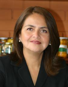 Rosario Bazan