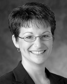Tracy Christman