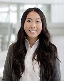 Eliza Lin