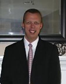 Luke M. Hansen