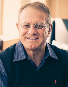 Larry Hendricks