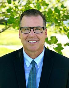 Jeff Hunsaker