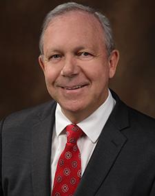 K. Tim Larsen