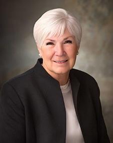 Gail Miller