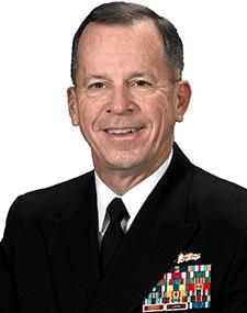 Michael Mullen