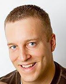 Christopher Poulsen