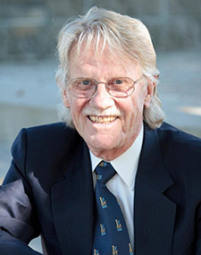 Nobel Vernon Smith