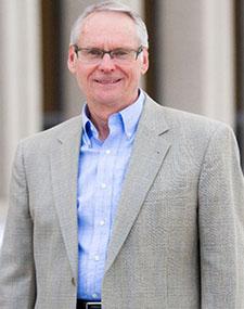 Paul Woodland