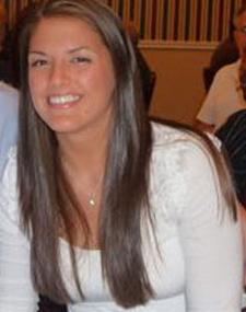 Danielle Schaap Brown