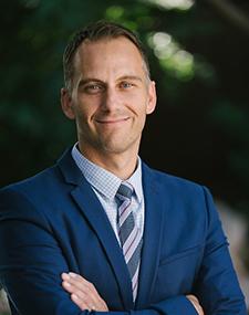Chad Albrecht