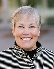 Kathy McConkie