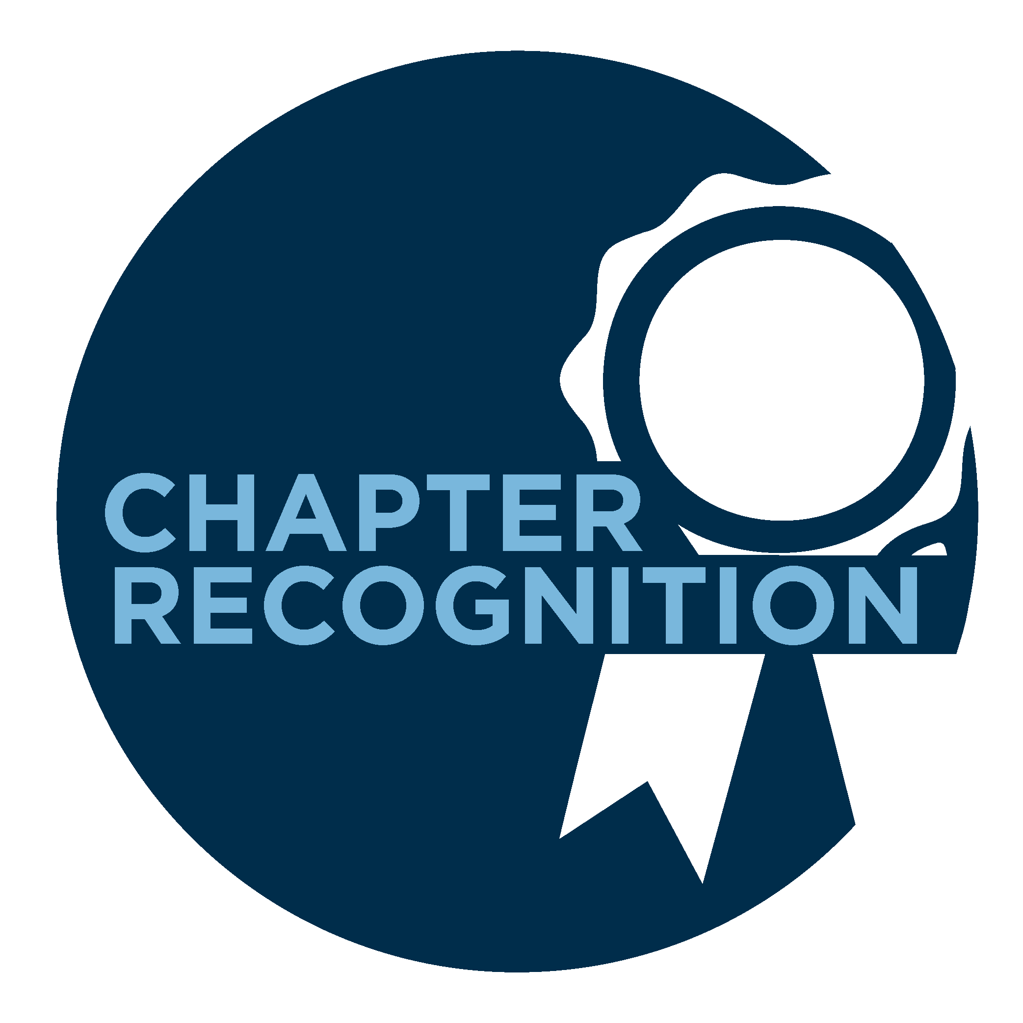 chapter recognition
