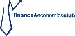 Finance and Economics Logo