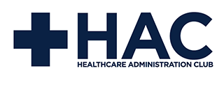 Healthcare Administration Club Logo