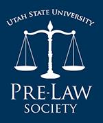 USU Pre-Law Society Logo