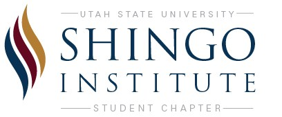 Shingo Institute Logo