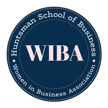 Women in Business Association Logo