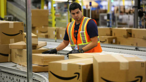 Amazon's minimum wage hike comes with a catch for some workers