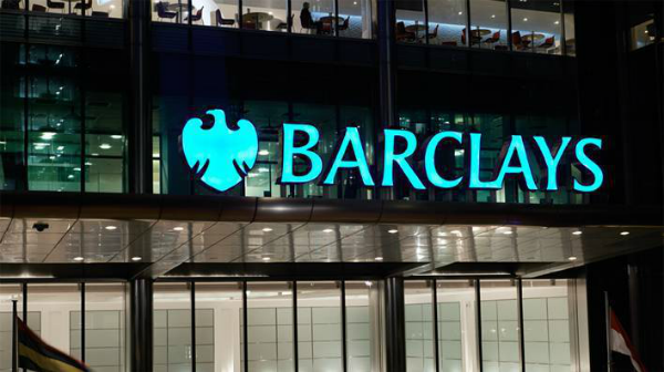 Barclays repositions to 'break out of the pack'