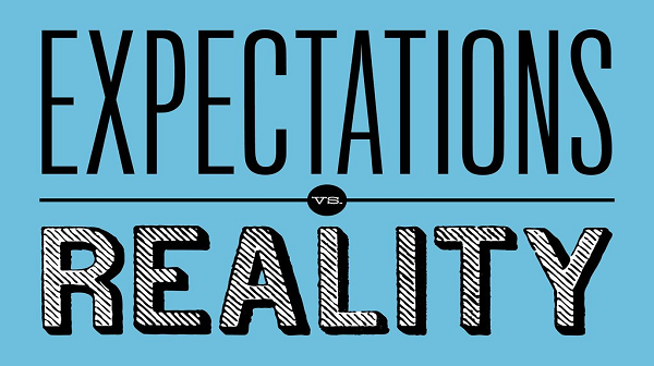 Accounting: Reality vs Expectations