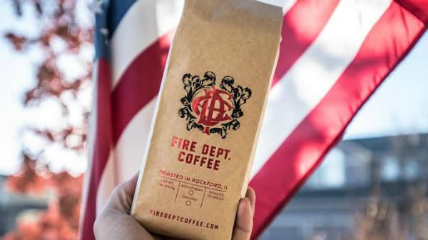 How a veteran's side hustle morphed into a flourishing coffee business