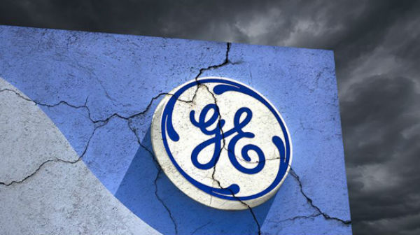GE Targets $8 Billion Deficit Cut With Pension Freeze for 20,000