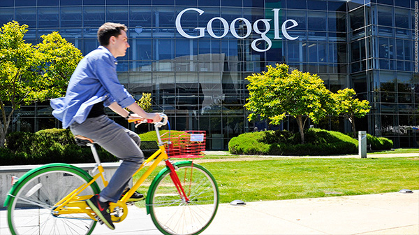 Google Discloses its (lack of) Diversity