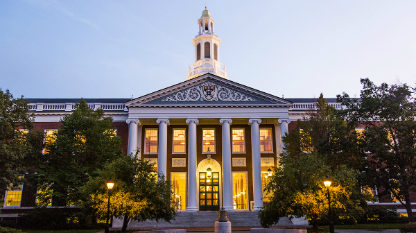Inside the Harvard Business School Case Method