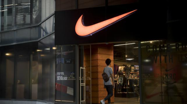 How Nike became No. 1 and how it plans to stay there