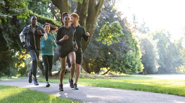 Why Parkrun just signed its first sports sponsor