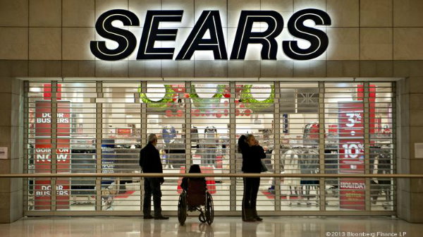 It's a do-or-die Christmas  for Sears and Kmart