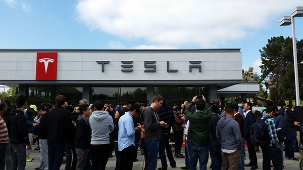 Why Tesla Has the Most Loyal Customers