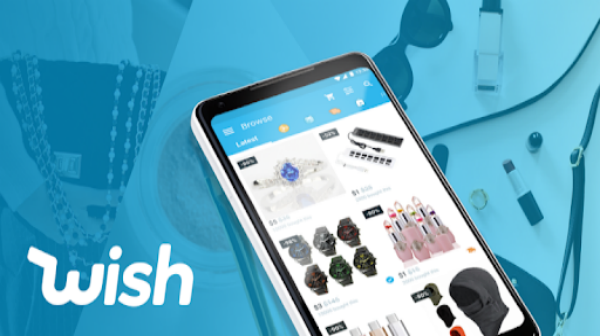 Wish is Now the World's Most Downloaded E-Commerce App