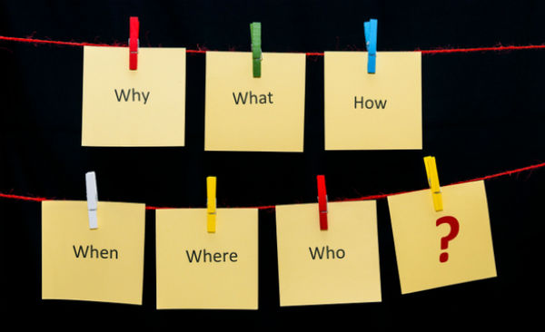 Three Ways to Ask Better Questions