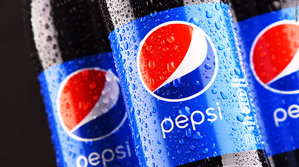 PepsiCo Buys Soda Stream for 3.2 Billion Dollars
