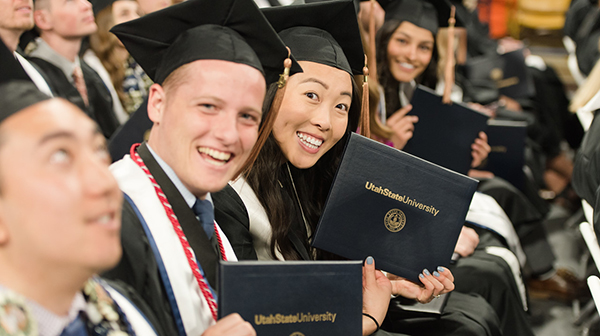 No image available for Huntsman School Commencement 2019