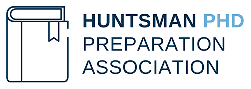 Huntsman PHD Prep Association Logo